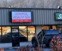Saint Incognito Spa Parlors Salon Petersburg Massage Daisyclub