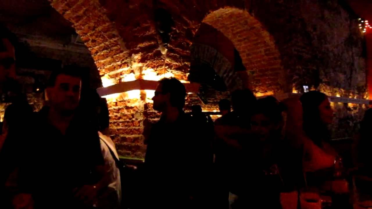 Club La Night Dolce Colombia Vita