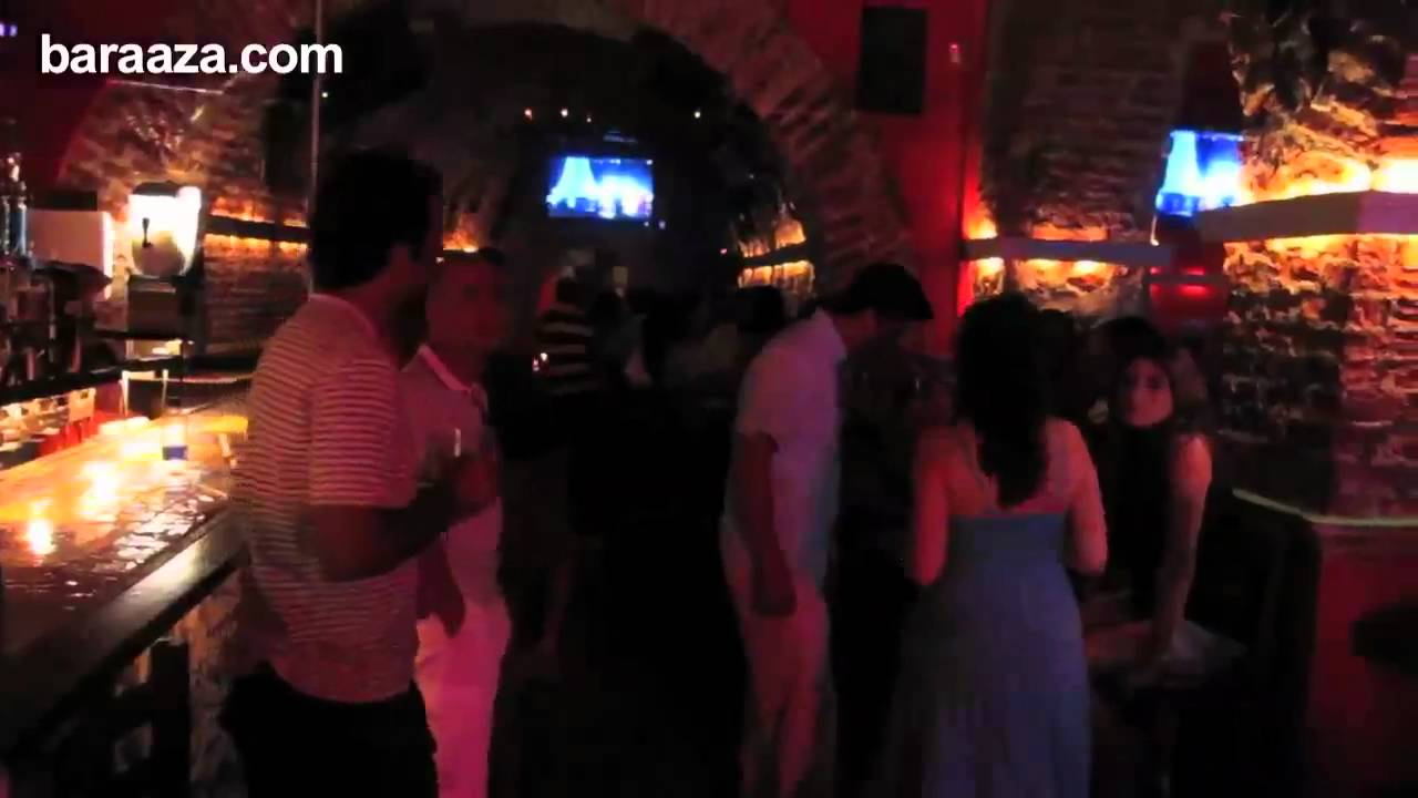 La Dolce Vita Colombia Night Club