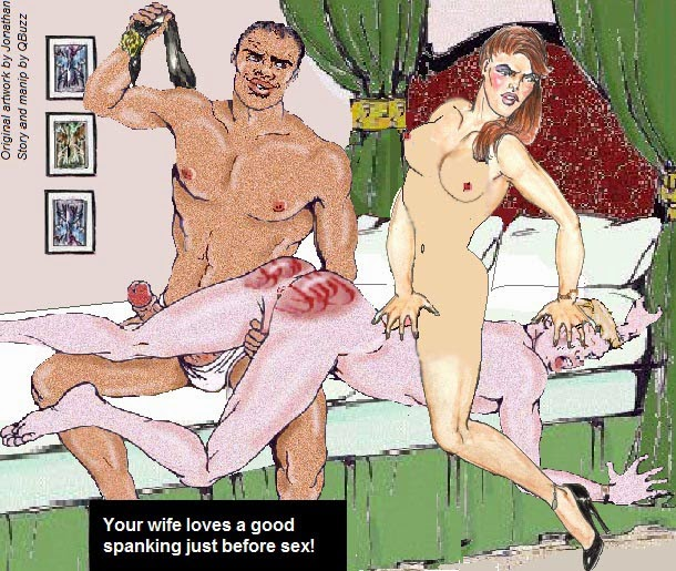 Ladies Do You Need A Bull For Your Cuck Session