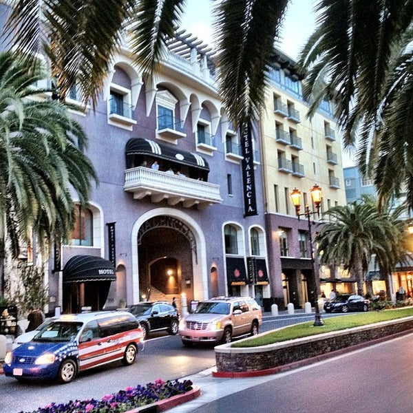 Las Palmas Ballroom Los Angeles Strip Club