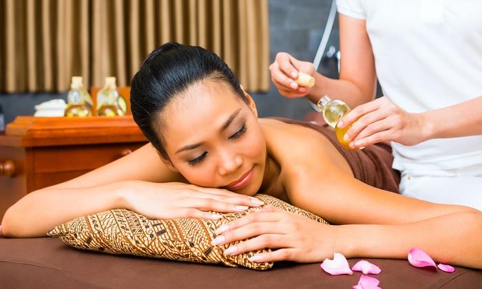 Thai Massage Lincoln Censorship