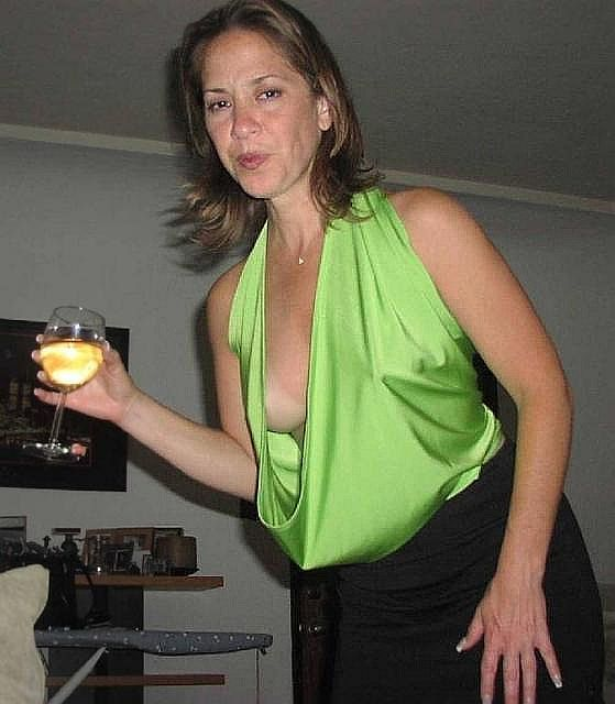 Loire Girl Seeking Man
