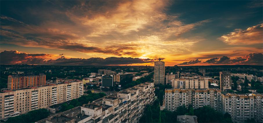 Love Hotels In Chiinu Moldova