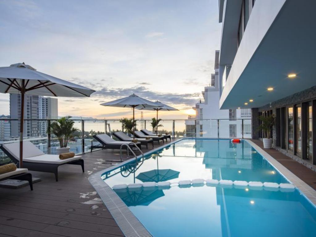 Hotels Nha Trang In Vietnam Love