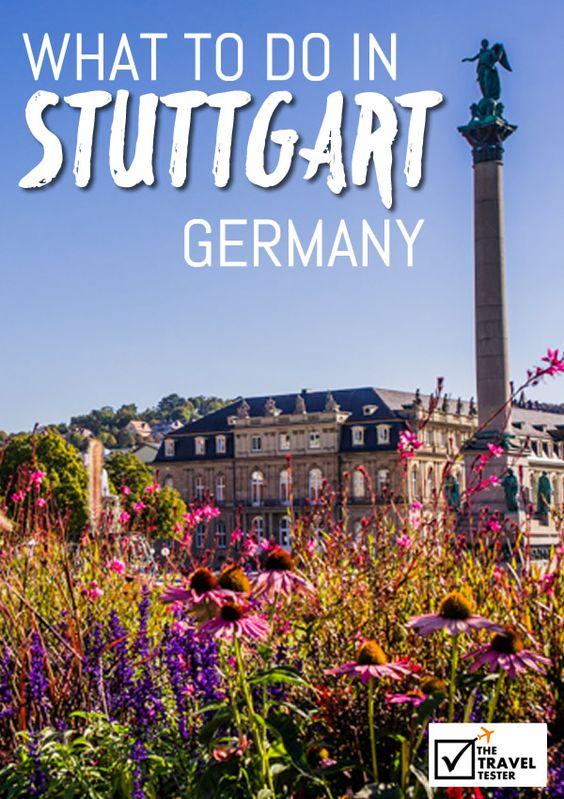 Germany Stuttgart Hotels Love In