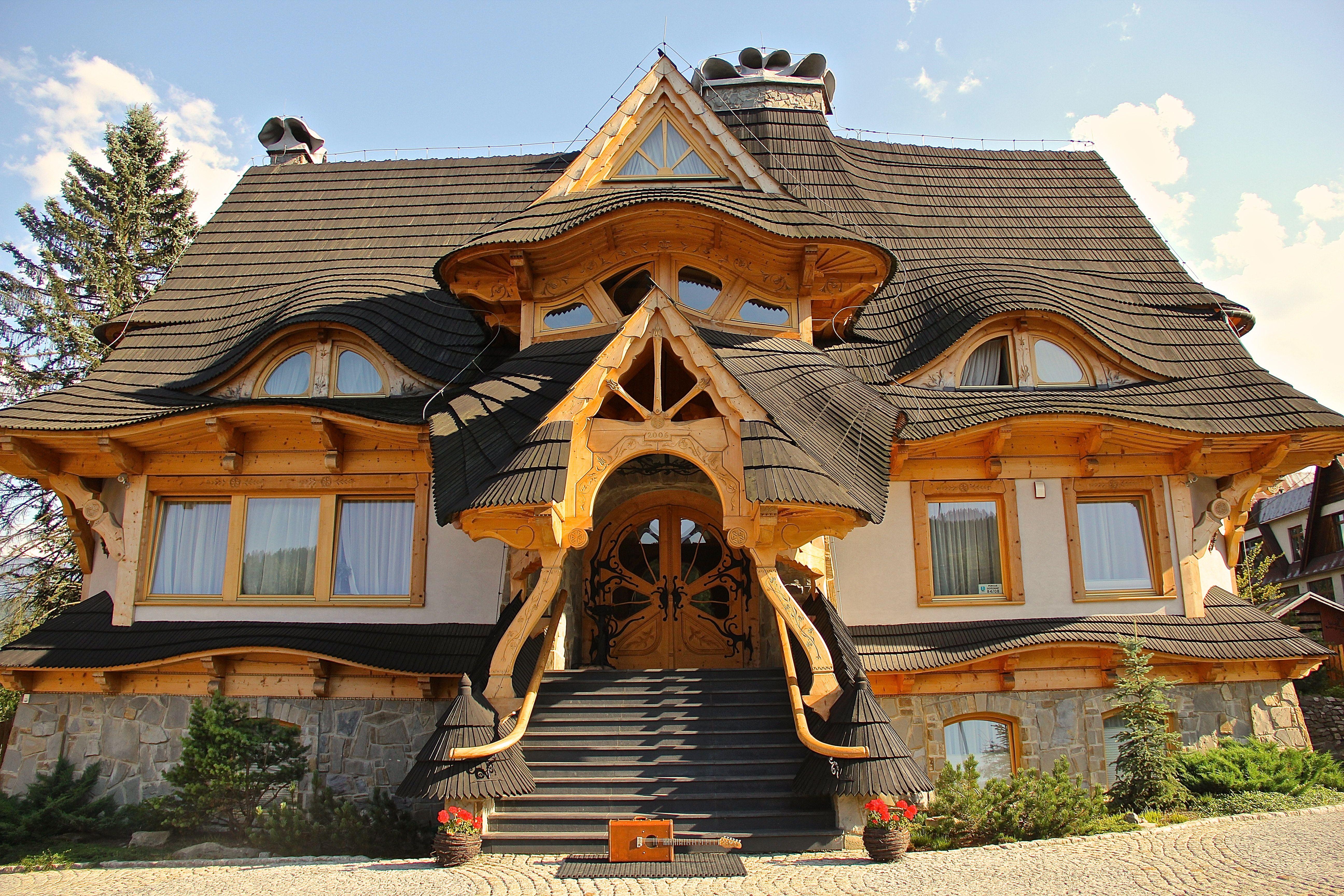 Zakopane Love Hotels Poland In Intr