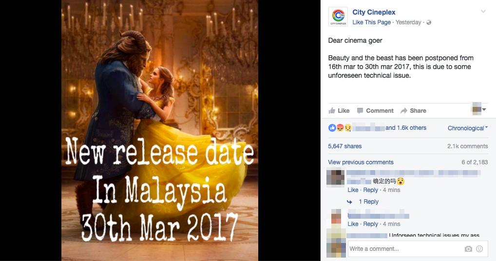 Dating Websites Malaysia