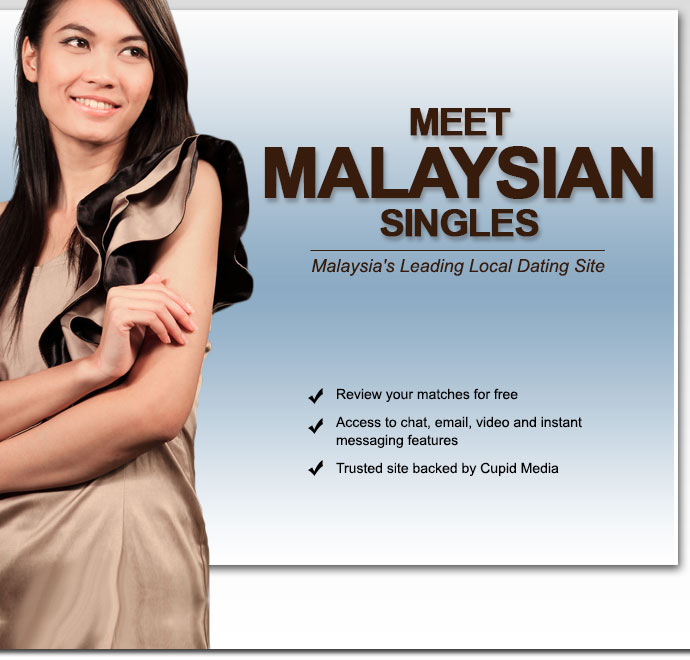 Malaysia Dating Websites