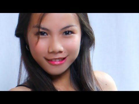 Filipino Lady A Beautiful Looking For Man Sutra