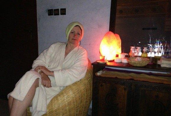Legit Parlors In Agadir Morocco Massage Festive