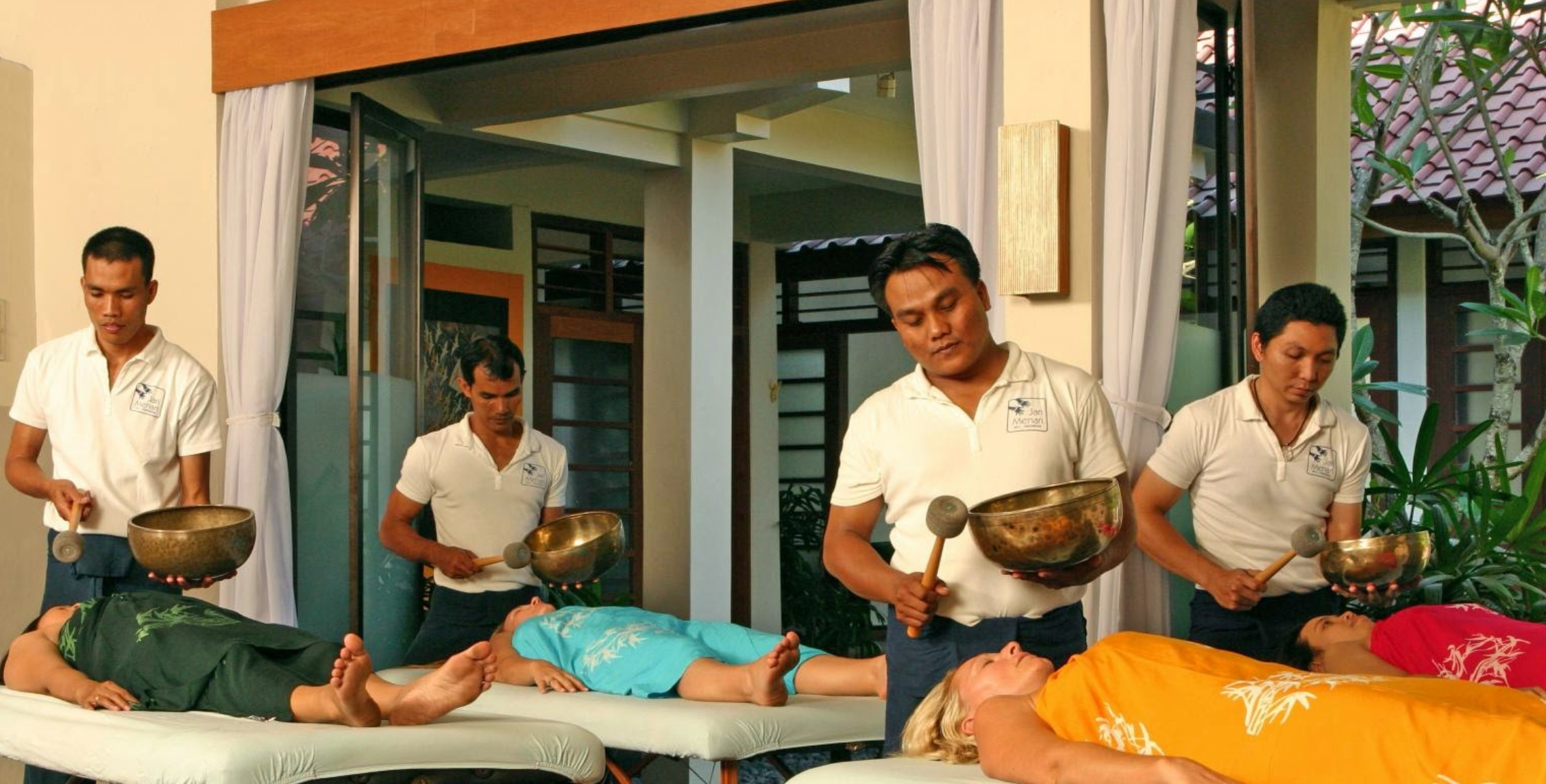 In Massage Bali Indonesia Parlors Paradies