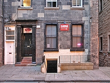 Massage Parlors In Glasgow Uk