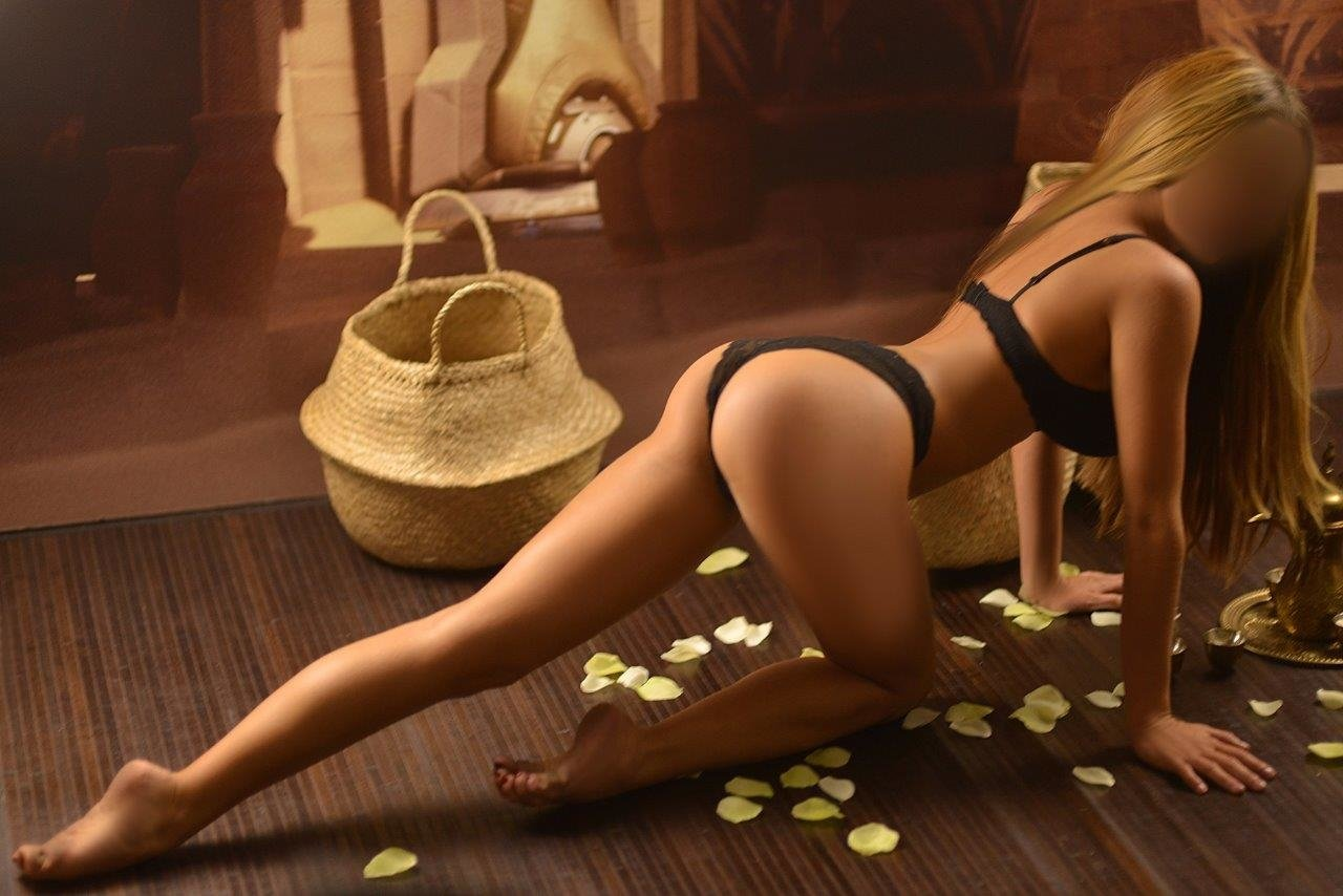 In Madrid Spain Massage Parlors