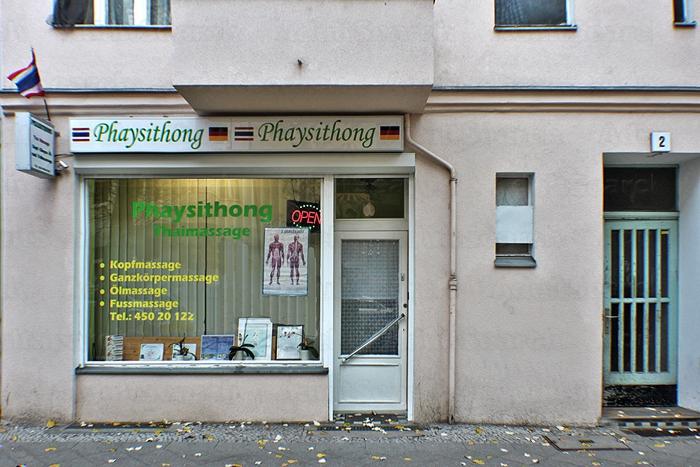 Germany In Saarbrcken Massage Parlors Codependent