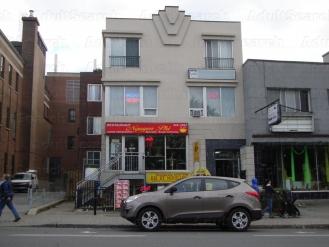Parlors Metropolitain Massage Montreal