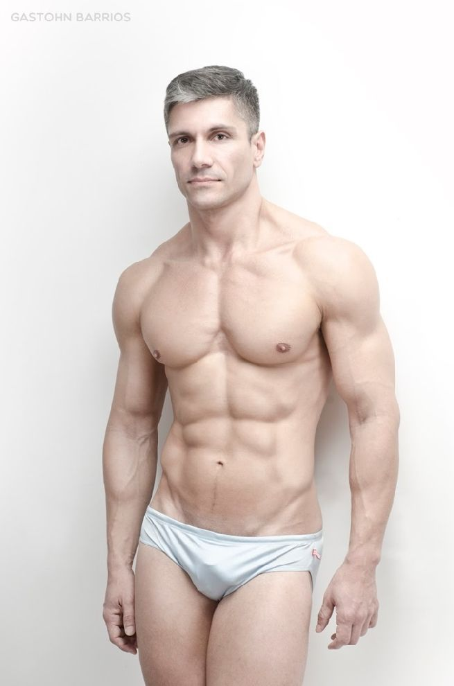 Need Masculine Top