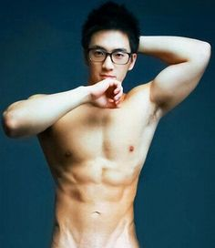 Nerdy Asian Guys Dating