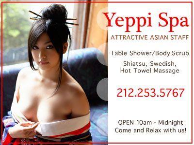 Massage Spa Cancun Parlors Fashion New