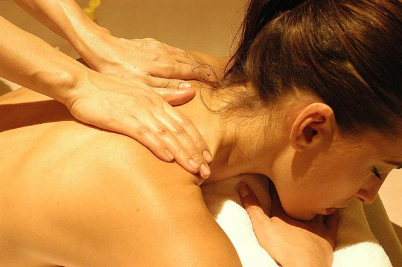 Alliance Massage Olomouc Thai