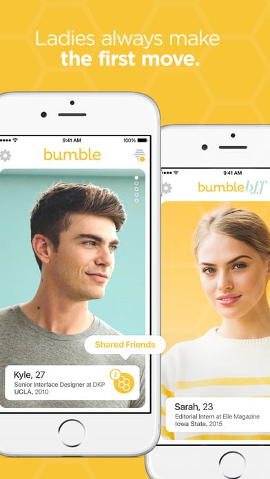 Dating App Bumble Online