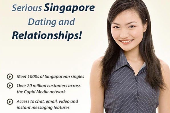 Online Dating Site Singapore
