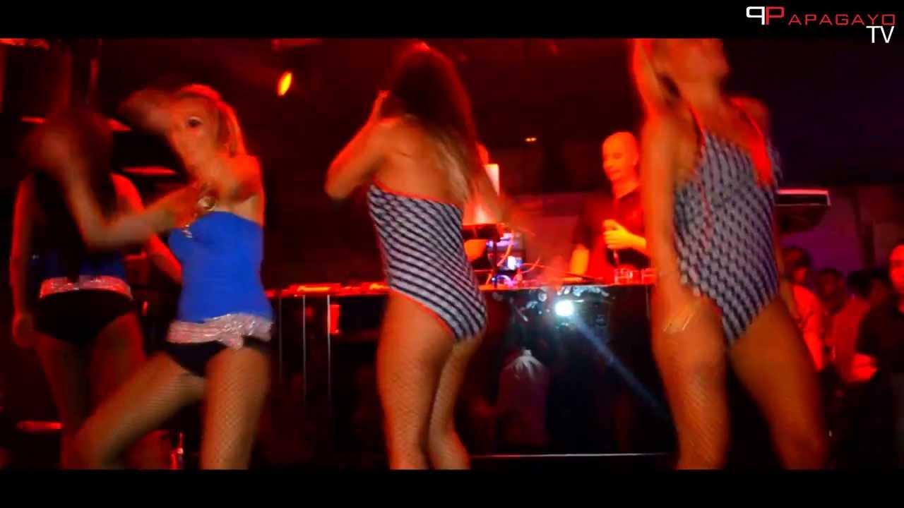 Agadir Night Club Papagayo Ivanka