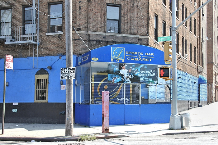 Club Pinks City Strip New York Remember