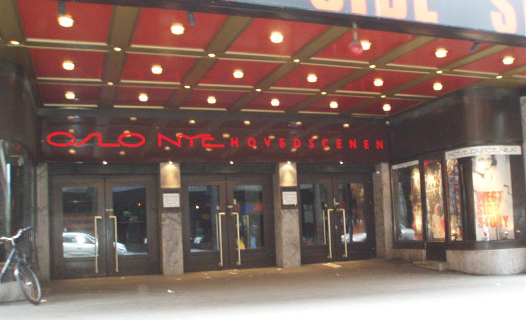 Sex Shops Playhouse 44 Oslo