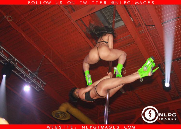 Prestige Night Club Krakw Strip
