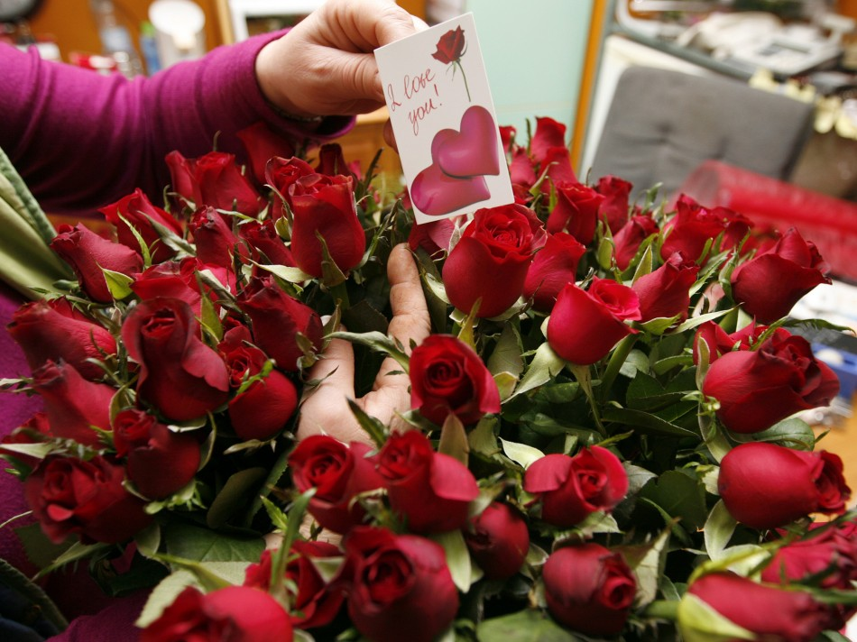 Flowers Romantic The 10 Revealing Most