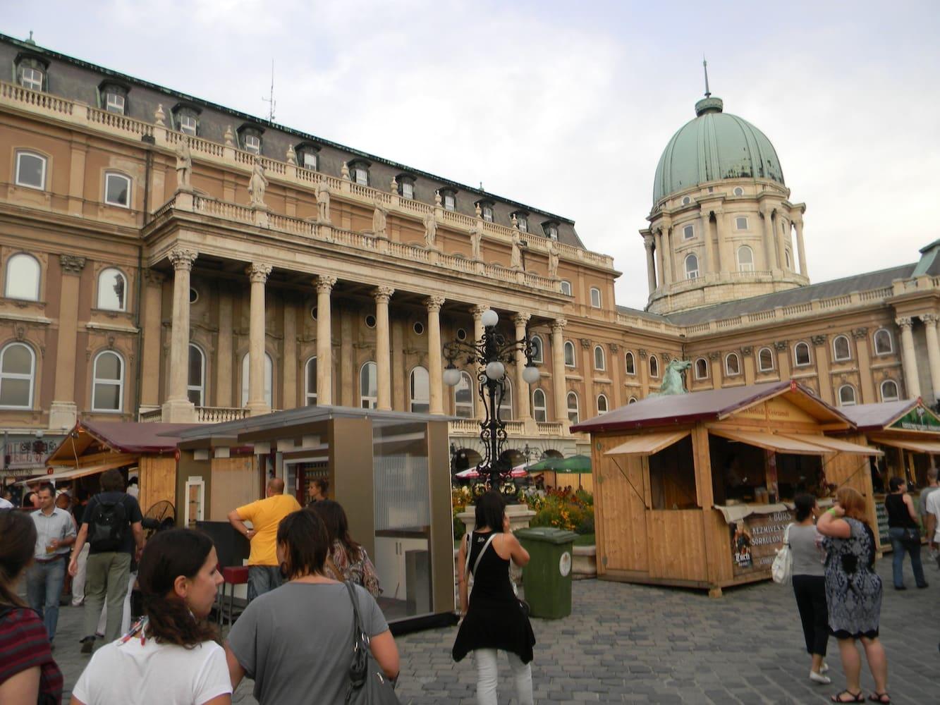 Budapest Royal Strip Delight Night Club