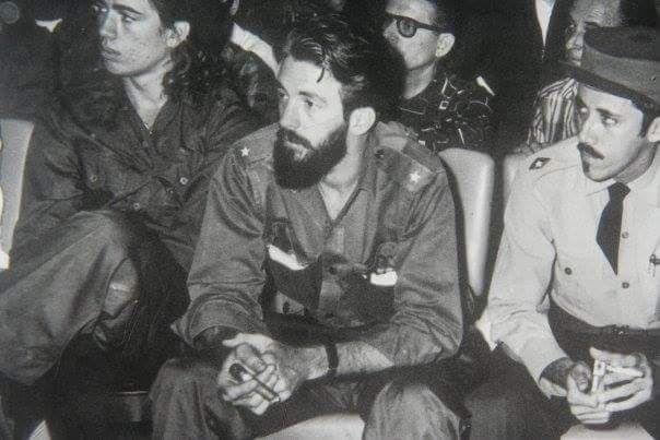 Serious Relationship Trinidad Cienfuegos Cuba