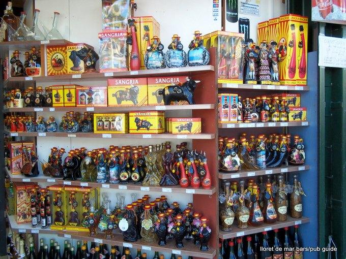 Shop Shops Lloret Mar Brava Sex De Costa Alexandra
