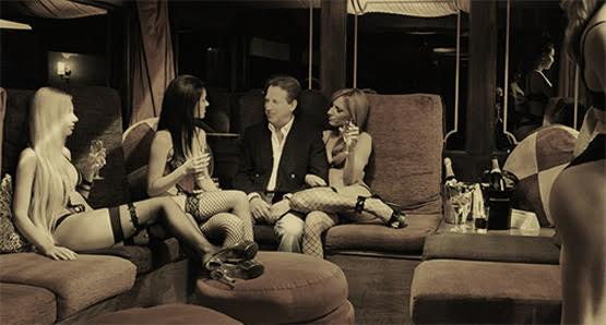 Sophisticats London Strip Club