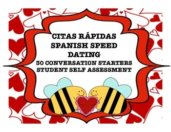 Dating Detroit In Speed Spanish