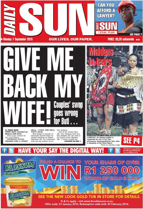 Halton Dating Sun Newspaper Krabbe