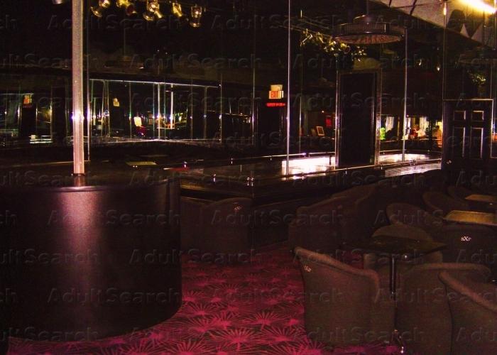 West Virginia Strip Club