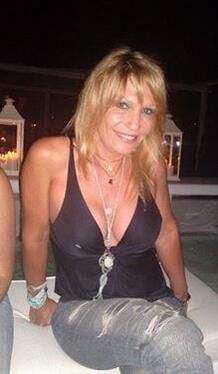 Widowed Dating Looking For Men In French Apolis