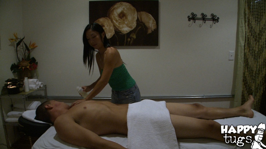 Parlors Xmasseuse Toronto Massage